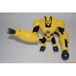 Ben 10 Shocksquatch figura