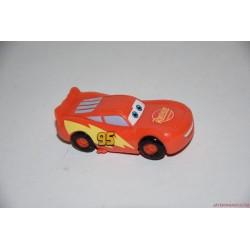 Cars Verdák Villám McQueen versenyautó