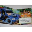 Kis Roary képeskönyv