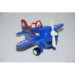 Planes Disney Repcsik - Amerika Kapitány repülő