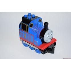 Lego Duplo Thomas a gőzmozdony
