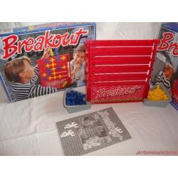 Breakout – Kitörés taktikai társasjáték
