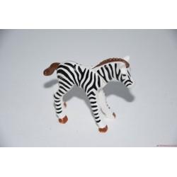 Playmobil zebrakölyök