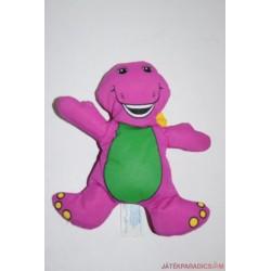 Eredeti Barney plüss dínó karcsörgő