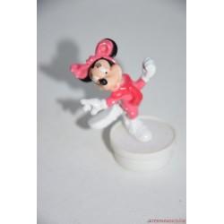 Minnie egér gumifigura