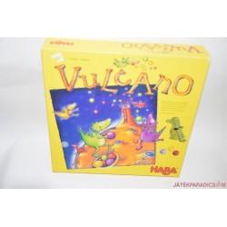 HABA 4167 Vulcano társasjáték
