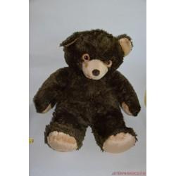 Hatalmas IKEA NALLE BEAR barna  medve maci plüss
