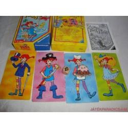 Puzzle Jagd Pippi számolós puzzle kirakó játék
