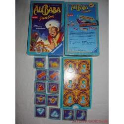 Ali baba junior társasjáték