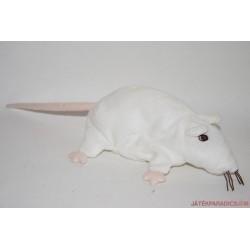 IKEA plüss patkány