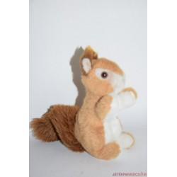 Steiff plüss mókus