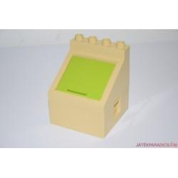 Lego Duplo tároló