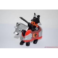Lego Duplo középkori katona lovon