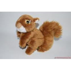 Wild Republic élethű plüss mókus