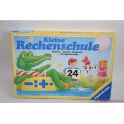 Kleine Rechenschule Kis számolóiskola társasjáték