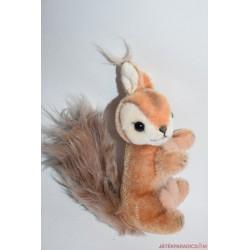 Tiere mit Herz plüss mókus