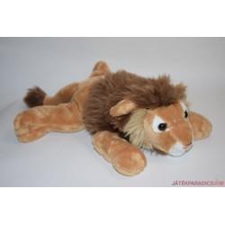 Teddy-Hermann plüss oroszlán