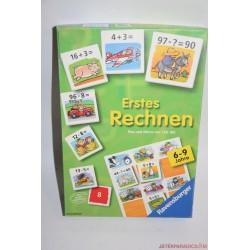 Erstes Rechnen Első számolós társasjátékom