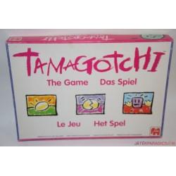 Tamagochi társasjáték