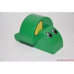 Lego Duplo zöld csiga