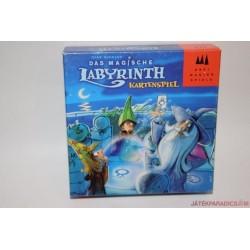 Das magische Labyrinth Kartespiel Az elvarázsolt labirintus kártyajáték társasjáték