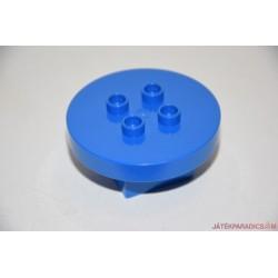 Lego Duplo kék körasztal