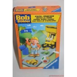 Ravensburger Bob the Builder Stapel Türmchen társasjáték