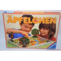 Retro Apfelchen Almafácskám társasjáték