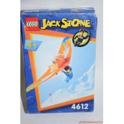 Lego Jack Stone 4612  Új!