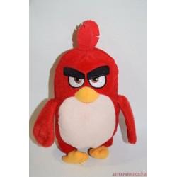Angry Birds piros plüss madár