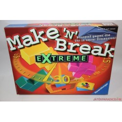 Make 'n ' Break extreme társasjáték