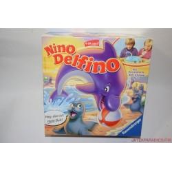 Nino Delfino társasjáték