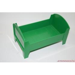 Lego Duplo Dolls zöld ágy