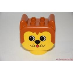 Lego Duplo kutyafej