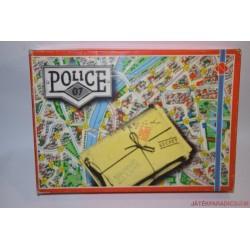 Vintage Police 07 társasjáték, Ritkaság!