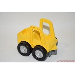 Lego Duplo kis sárga traktor