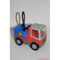 Lego Duplo tankolós teherautó