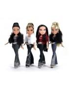 Bratz barbie babák