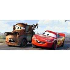 Cars Verdák szereplők