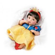 Disney és Mattel babák