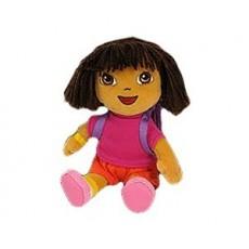 Dora, a felfedező és barátai