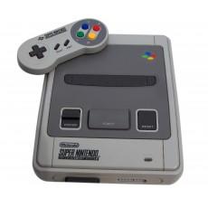 Super Nintendo konzol