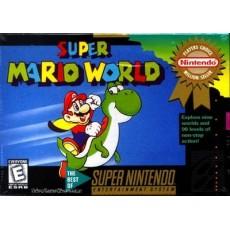 Super Nintendo SNES játékkazetták