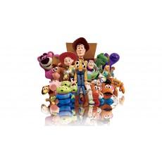 Toy Story szereplők