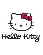 Hello Kitty és barátai plüssök
