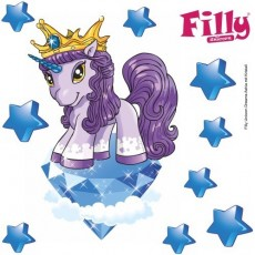 Filly Ponyk