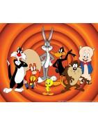 Looney Tunes játékok