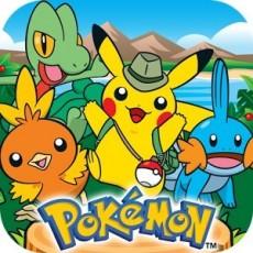 Pokémon szereplők