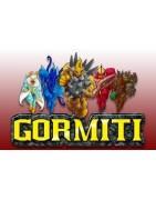 Gormiti szereplők