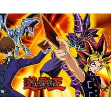 Yu-Gi-Oh!  szereplők